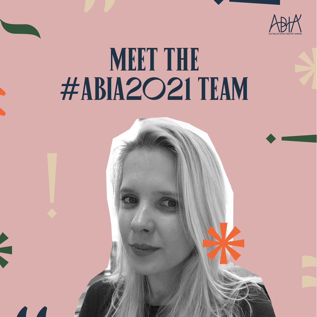 A picture of Isabel, one of the ABIA2021 team